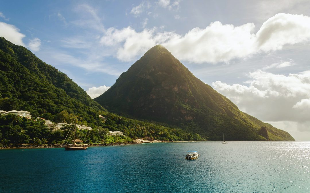 5 Reasons Why St. Lucia Should Be On Your Bucket List